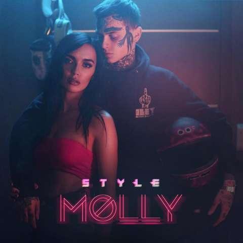 Molly презентовала новый трек для крутой тусовки