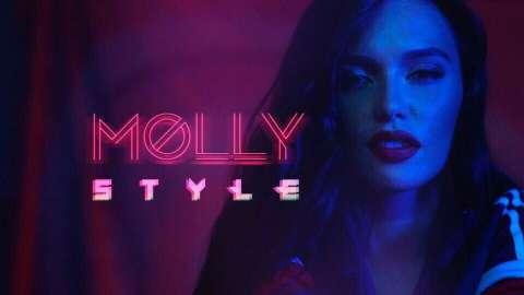 #Супернова этой недели: Molly – «Style»