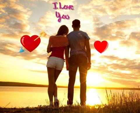 Учёные выяснили, что любовь делает девушку стройнее