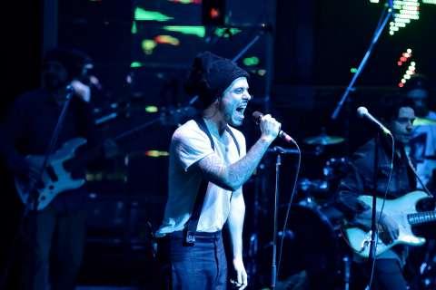 SunSay прыгнул  «Выше головы»: презентация нового альбома