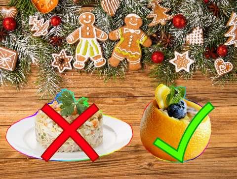Что если не оливье: 5 классных новогодних рецептов