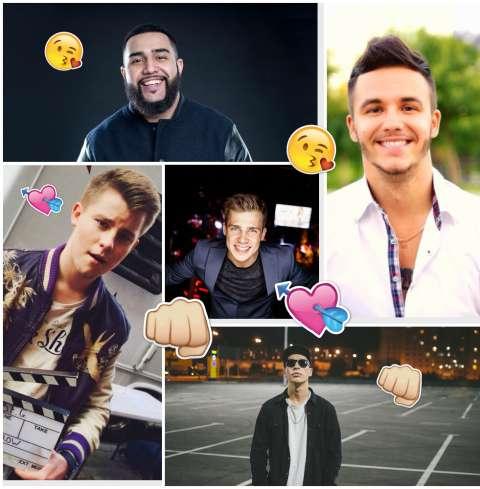 ППП: 5 перспективных парней