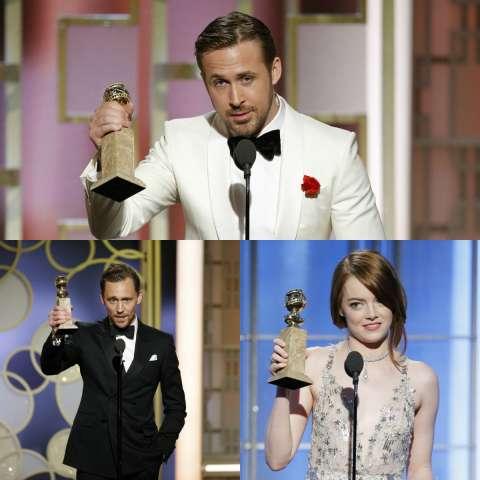 «Золотой глобус» - 2017: победители