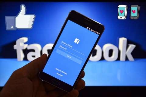 Facebook запустит функцию Stories