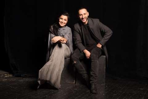 L'One и Ёлка дали друг другу «Шанс»: специальное интервью для Музыки Первого