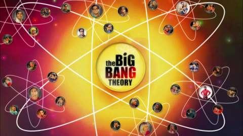 У «Теории большого взрыва» будет продолжение
