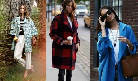5 модных тенденций весны 2017