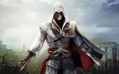 Игра Assassin's Creed станет телесериалом