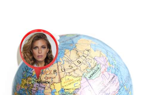 Звездный путеводитель: Рита Дакота в Минске