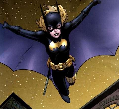 Кинокомпания Warnes Bros. запускает женскую версию «Бэтмена»
