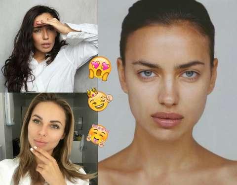 5 способов выглядеть красиво и ухоженно без косметики