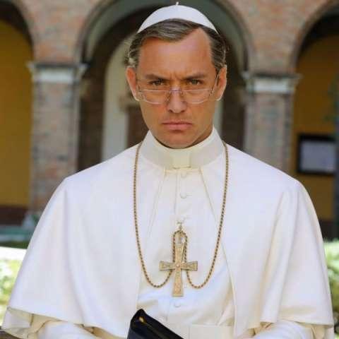 Создатели сериала «Молодой Папа» представят новую версию