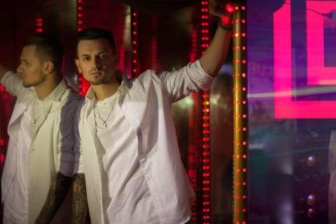 На съемках нового клипа Миша Марвин рисковал жизнью: эксклюзивное интервью для Музыки Первого