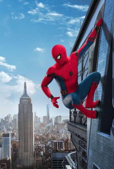 «Человек-паук» получит продолжение в пять фильмов