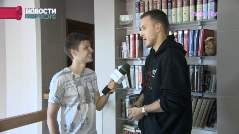 Эксклюзивное интервью T-killah