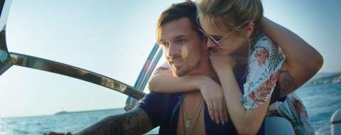 Миша Марвин сошел с ума от любви: эксклюзивные кадры нового клипа