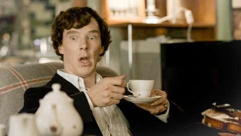 Шерлок уже не тот: Бенедикт Камбербэтч перевоплотится в цыгана!