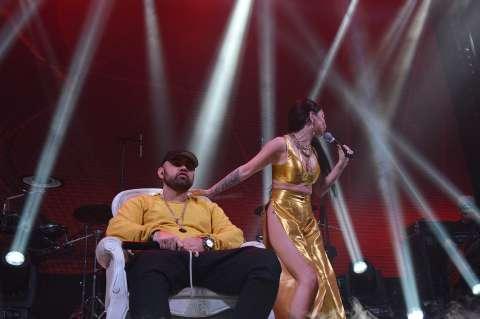 В Москве прошёл большой концерт группы Artik & Asti