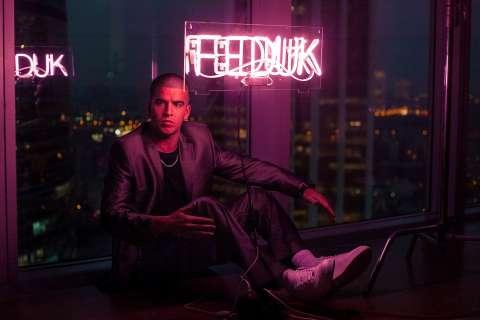 Насколько хорошо ты знаешь Feduk'a