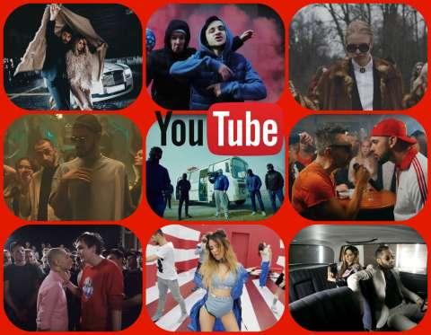 YouTube назвал самые популярные видео 2017 года