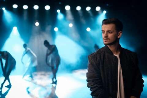 «Я меняю свой стиль и манеру исполнения»: эксклюзивное интервью Миши Марвина о новом треке