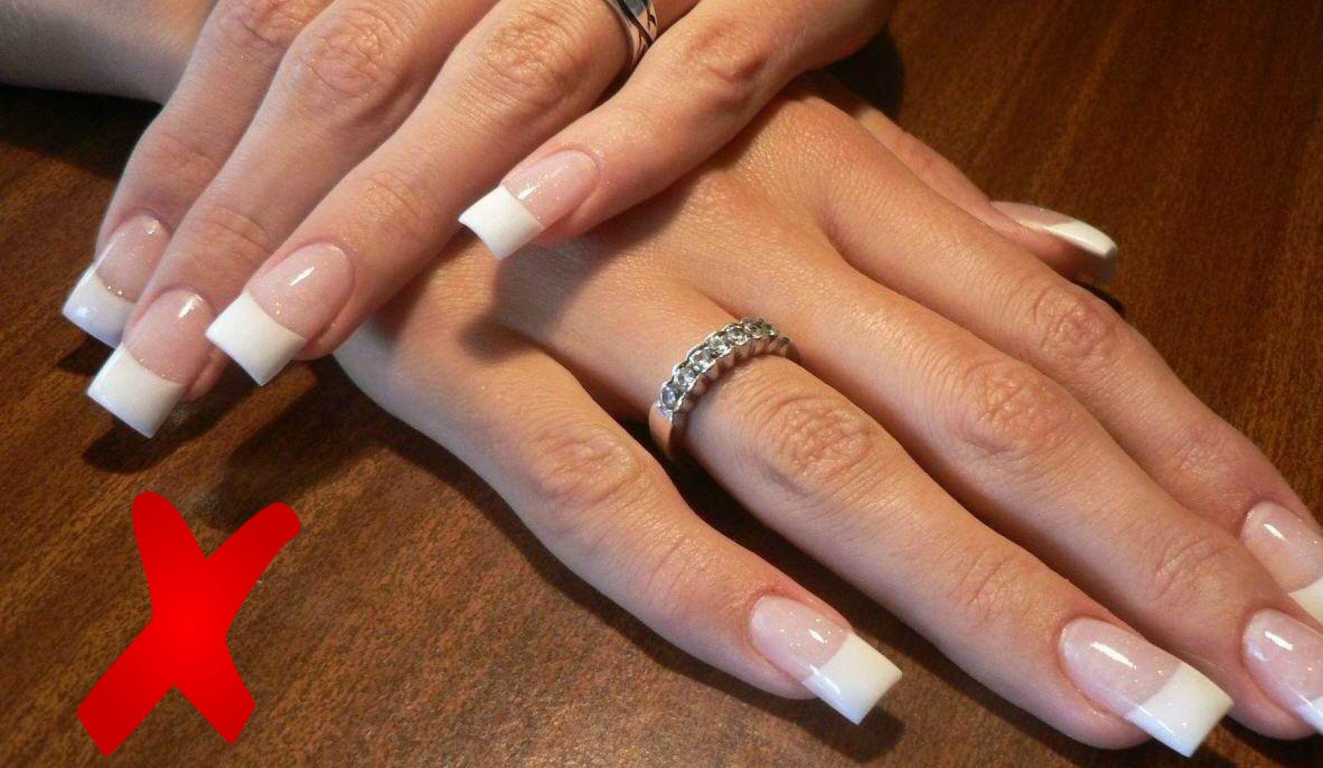 Красивый Дизайн Коротких Ногтей Гель Лаком Фото