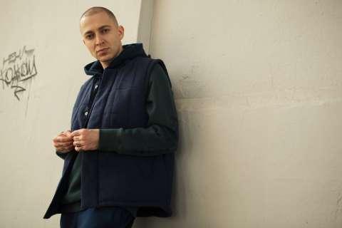 Oxxxymiron номинирован на литературную премию