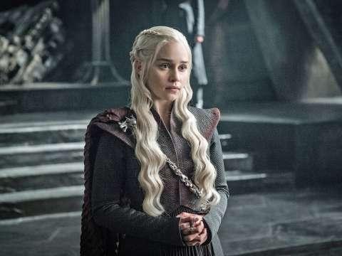 Раскрыта концовка сериала «Игра престолов»