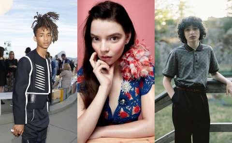 Молодые актеры, которых ты должен знать
