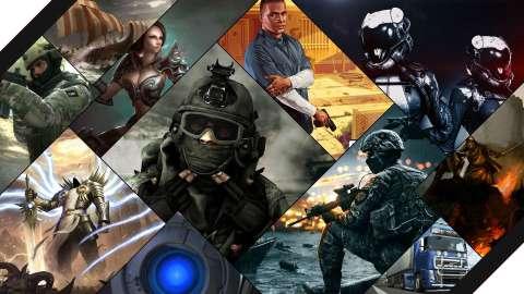 Топ самых ожидаемых игр весны