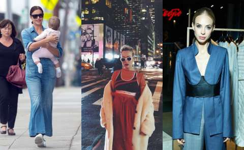 Худшие наряды знаменитостей на этой неделе