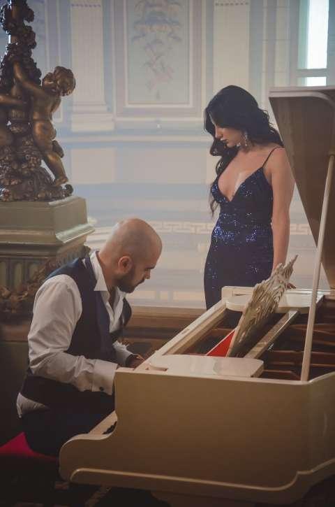 Artik & Asti готовят новое видео