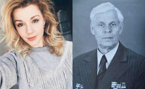 Герои войны: звёзды говорят о своих родных