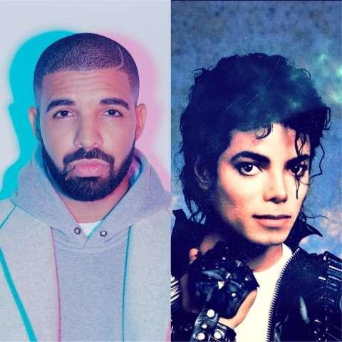 В чём родственники Майкла Джексона обвинили Дрейка?