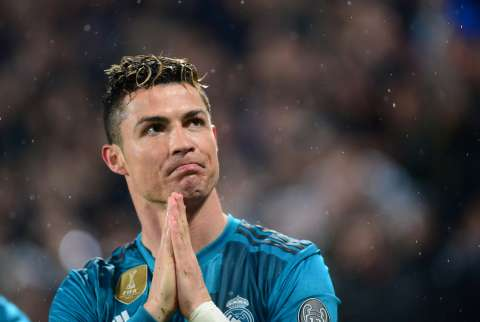Криштиану Роналду уходит из «Реал Мадрида»?