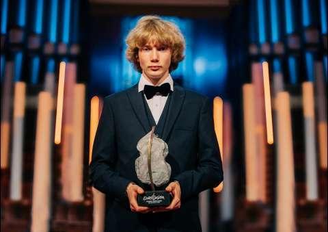 Россия победила на молодёжном конкурсе «Евровидение»