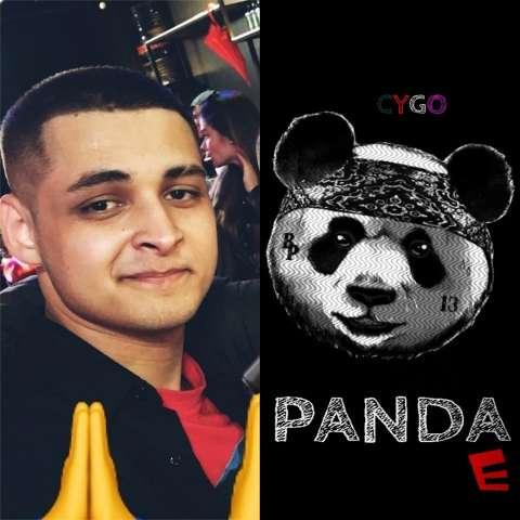 CYGO и его трек «Panda E» обвинили в плагиате