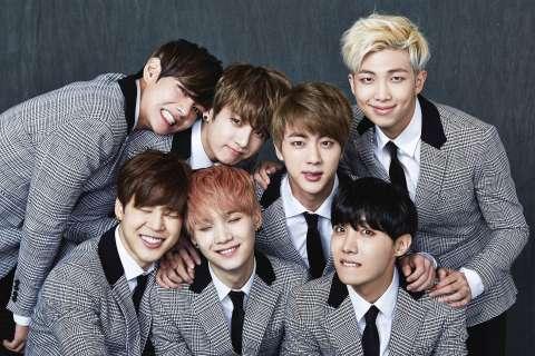 BTS могут завершить карьеру