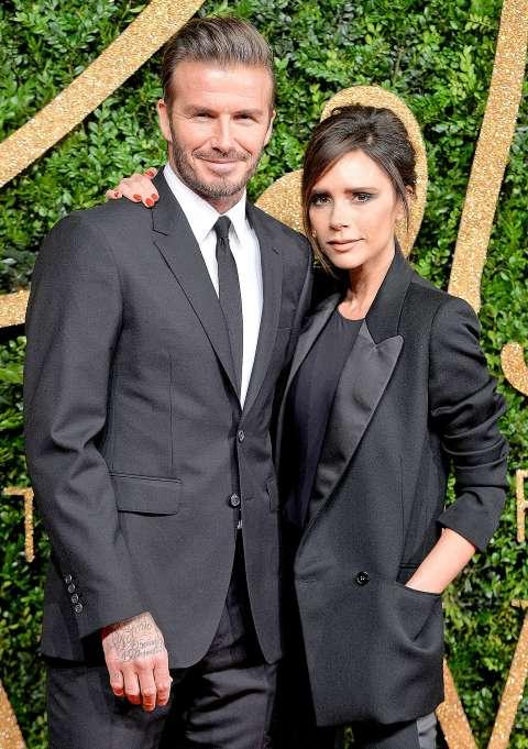 Дэвид и Виктория Бекхэм ждут пополнения?