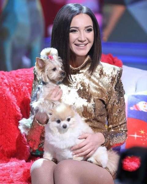 Ольга Бузова хочет усыновить ребенка