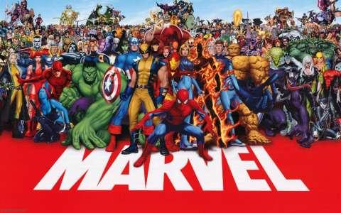 Насколько хорошо ты знаешь героев MARVEL?