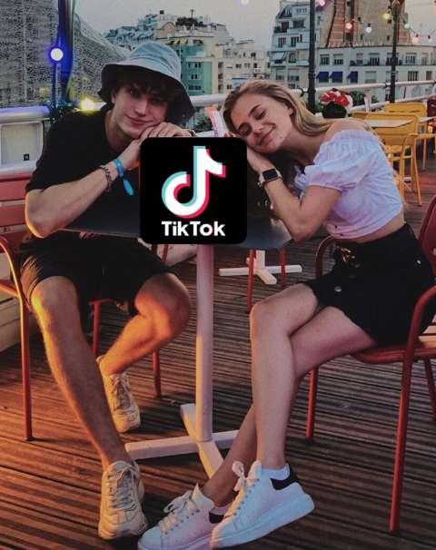 Блогеры и артисты в Tik Tok!