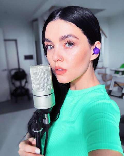 Nila Mania: «Блогером быть сложнее, чем артистом»