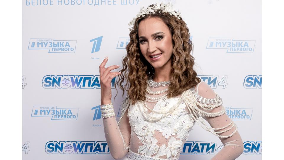 Ольга Бузова _SnowПати5