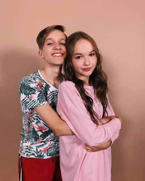 Арина Данилова о совместном треке с Мишей Смирновым