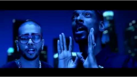 Timati feat Snoop Dogg. Groove on