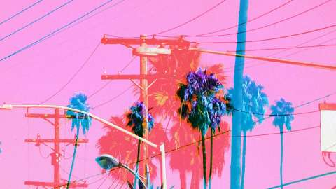 Mujuice. La La Land
