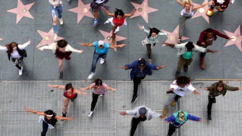 Я танцую как я танцую — img 15