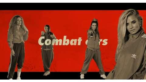 Combat cars - Мука