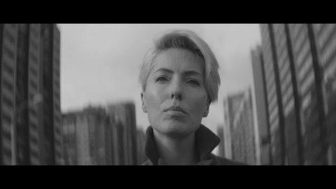 Ангелина Сергеева - Дым